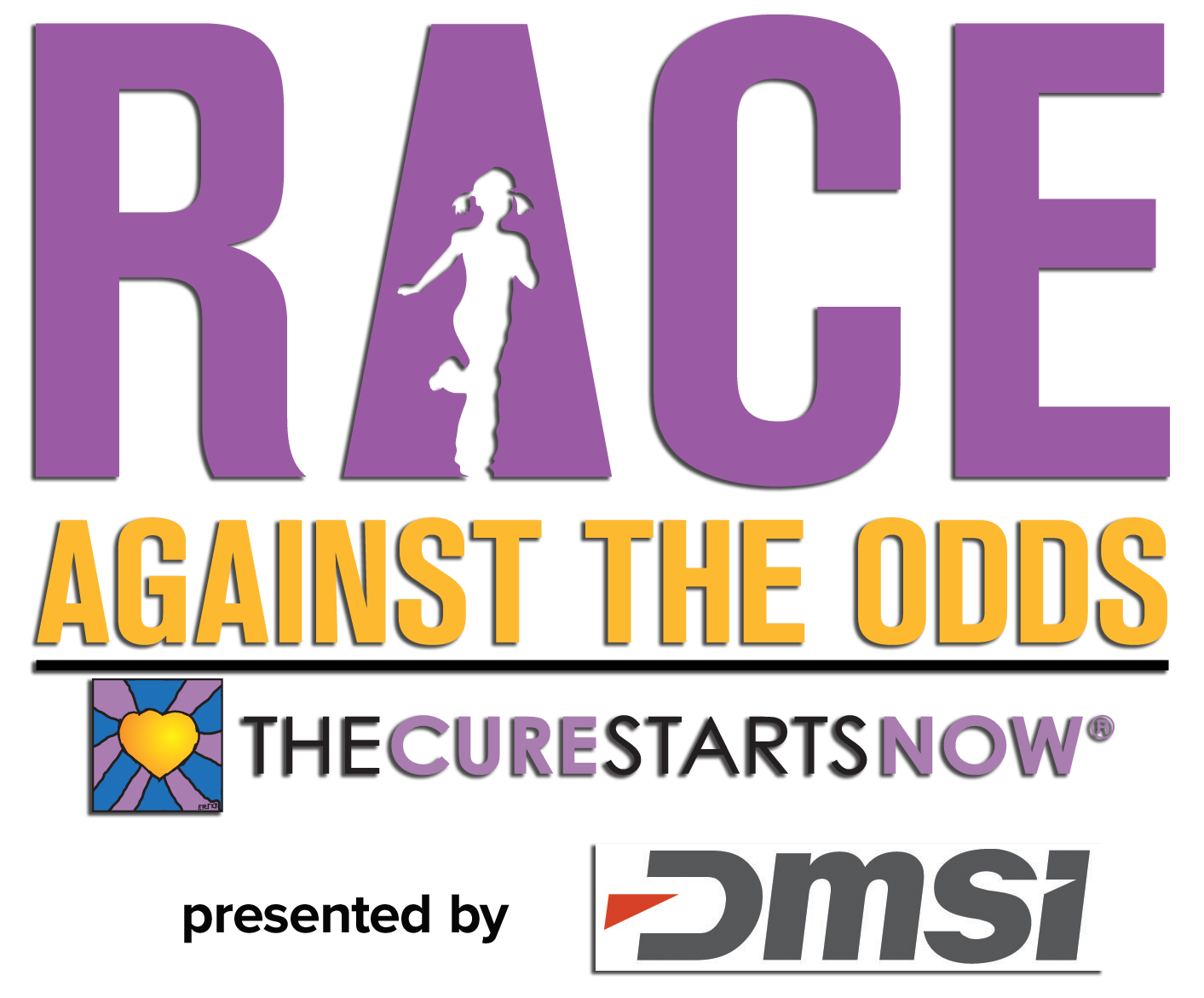 VIRTUAL: Race Against the Odds Nebraska