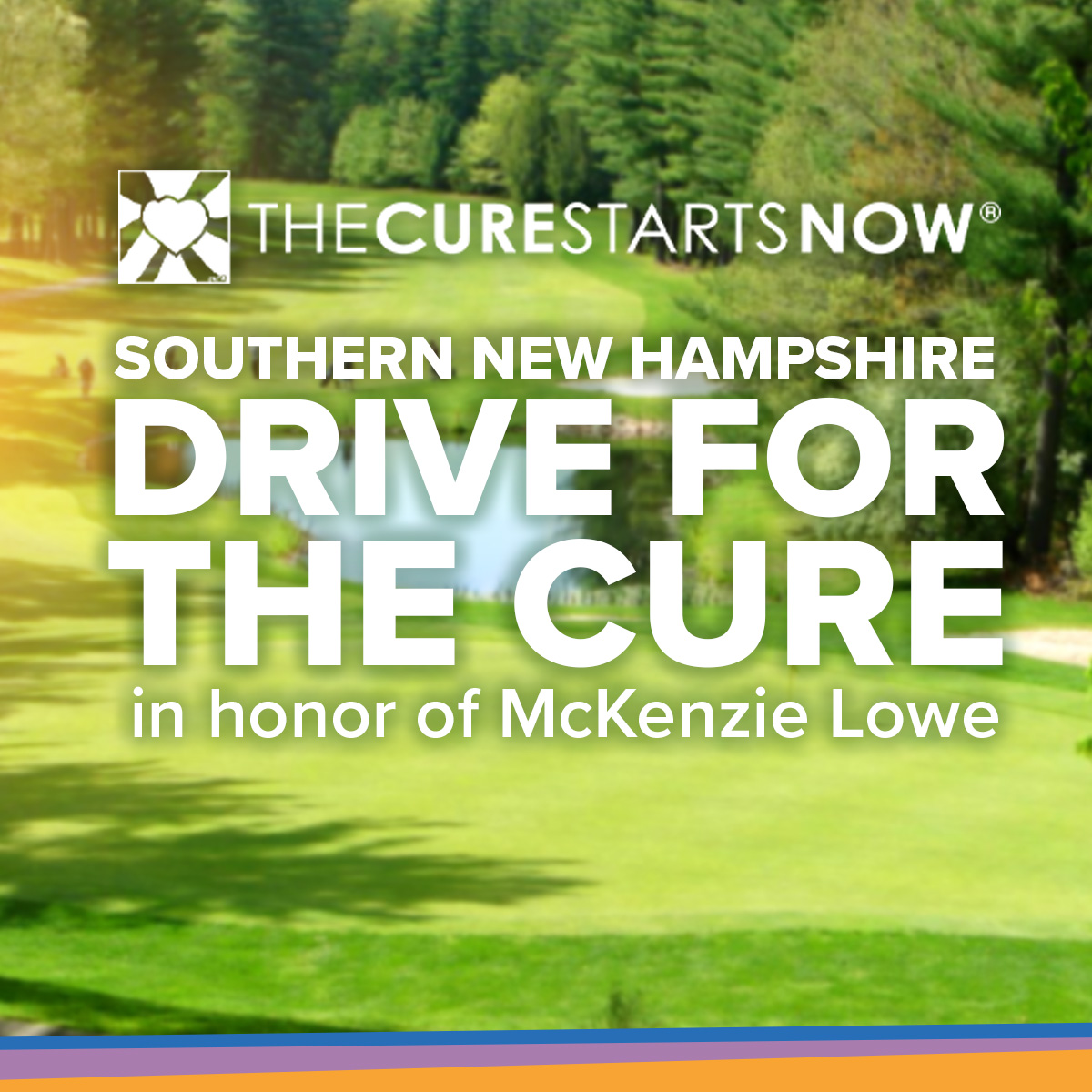 Southern New Hampshire Drive for the Cure 2019