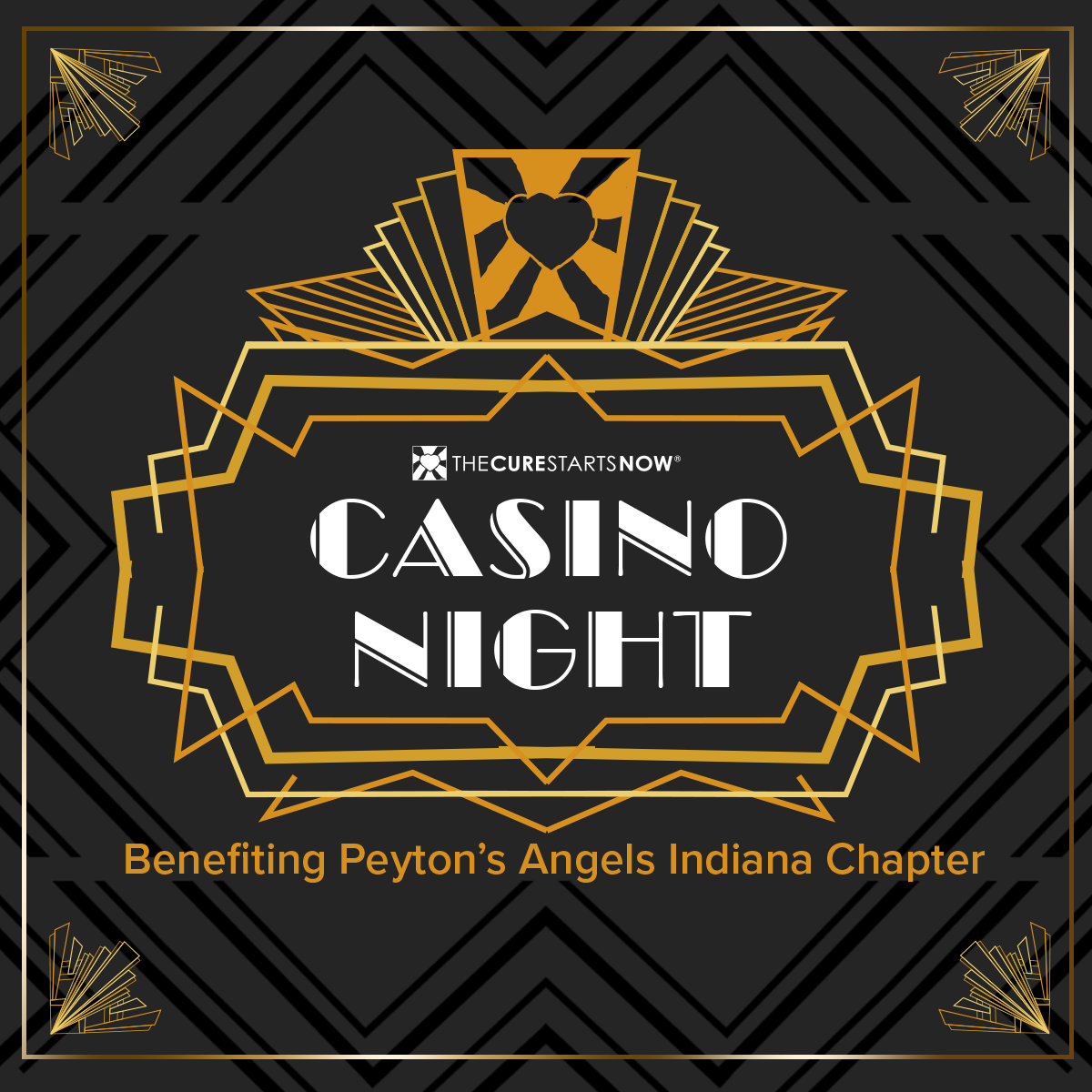 Indiana Casino Night