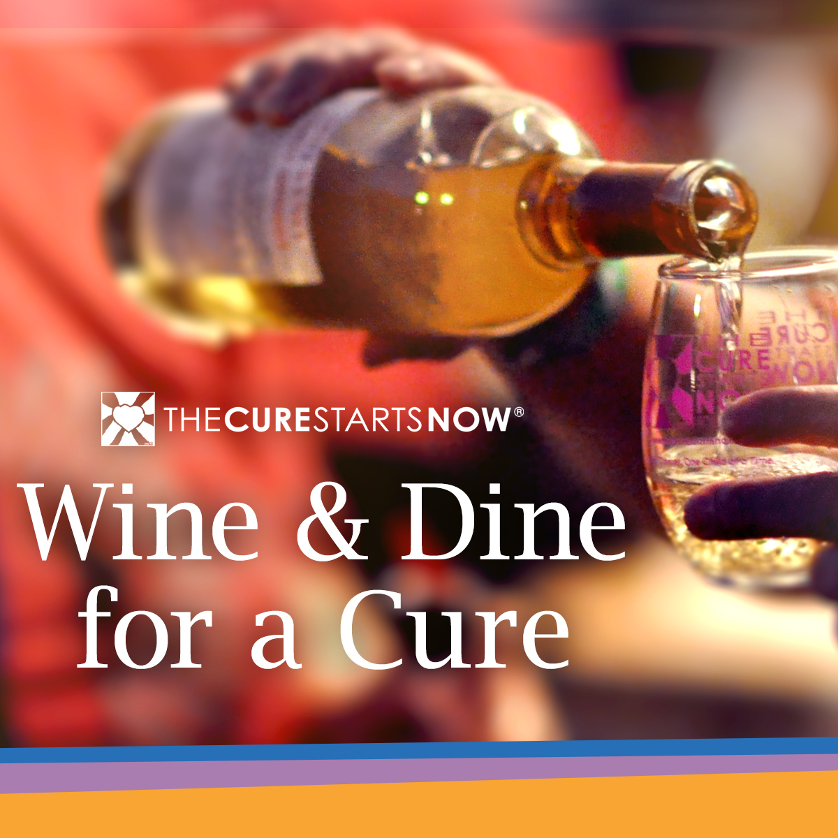 Arkansas Wine & Dine for a Cure