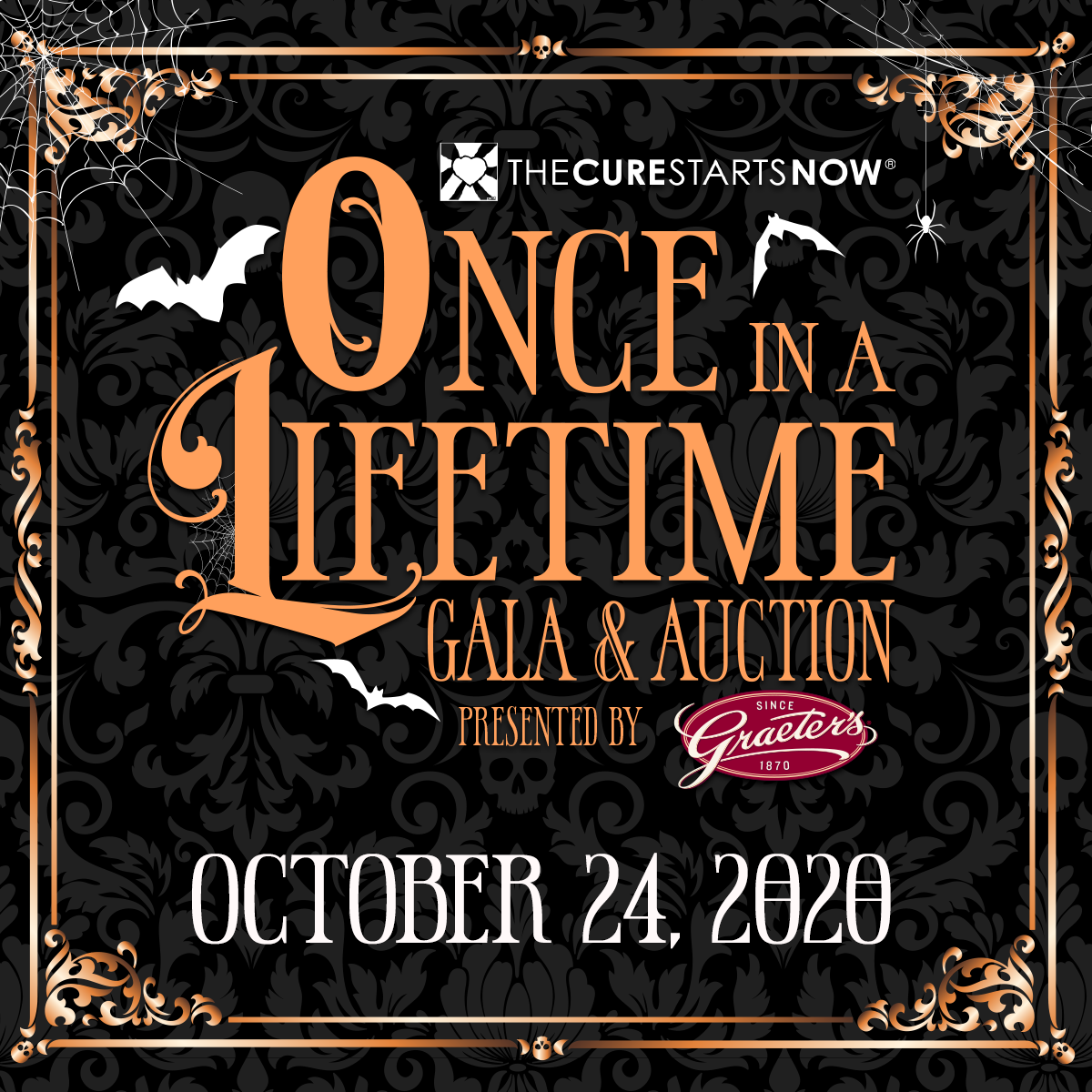 Once in a Lifetime Gala
